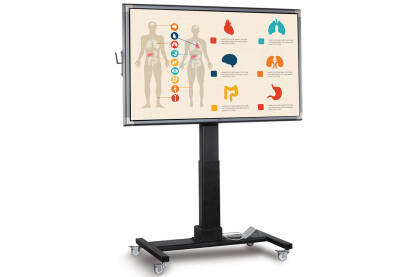 "84"" Interactive Flat Panel Displays IF84M60"